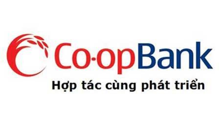 Ngân hàng Co-op Bank