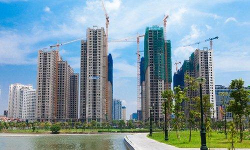 Chung cư An Bình City dự kiến được bàn giao tòa đầu tiên vào tháng 4/2018